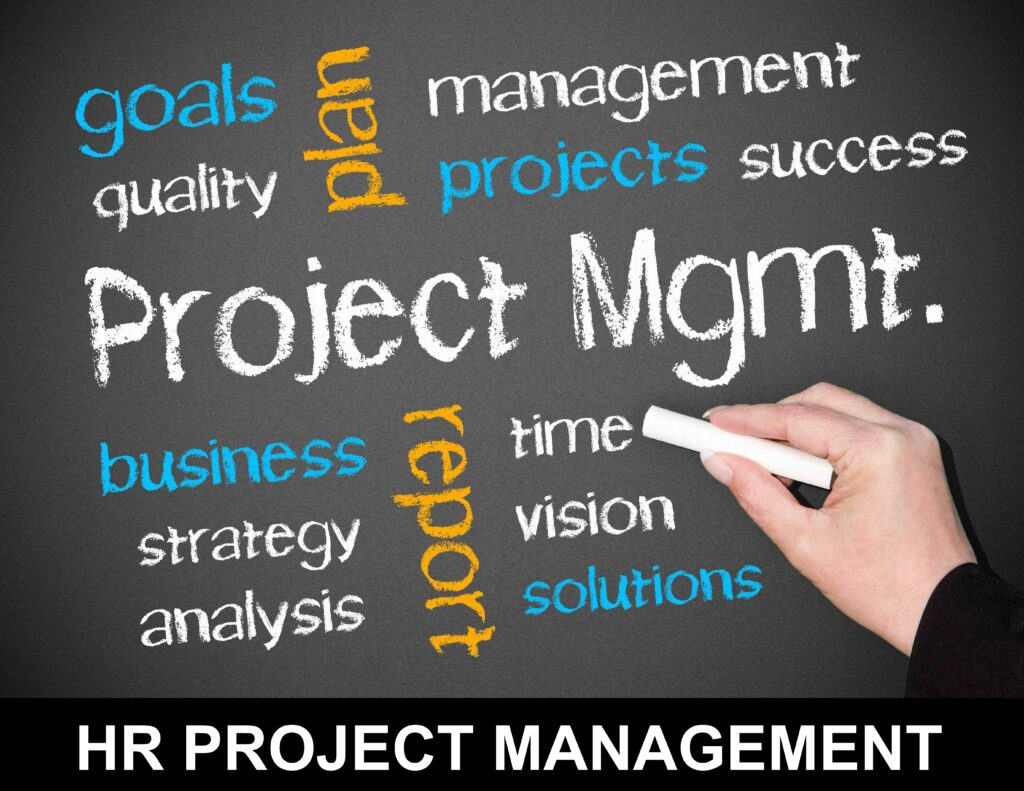 HR Project Management